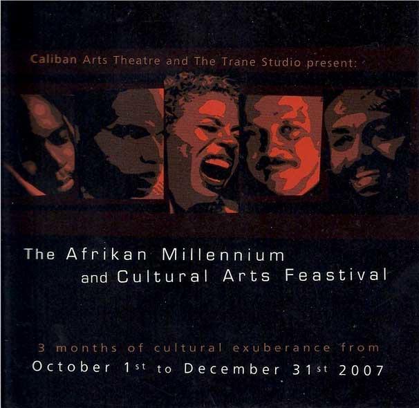 Afrikan-Millenium-program