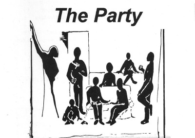 The Party Programme