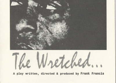 The Wretched Programme Guide