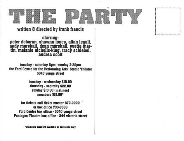 The-Party-flyer-back