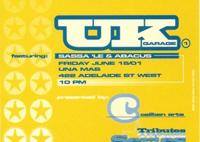 uk-garage
