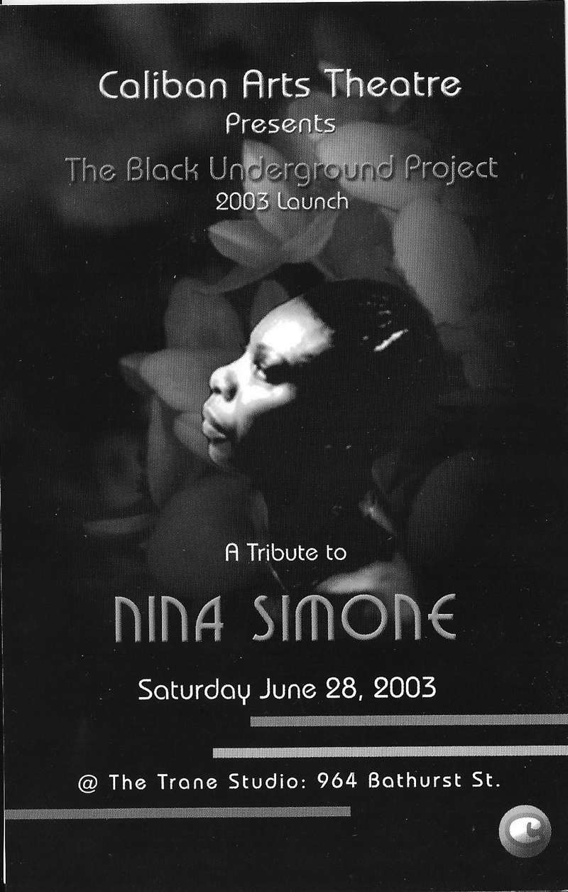 a tribute to nina simone