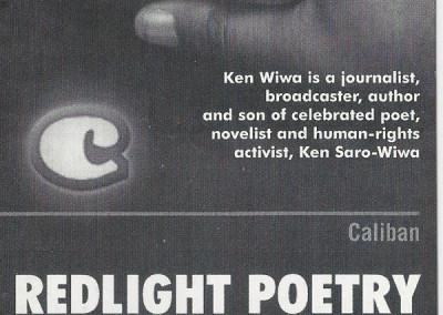 redlight poetry
